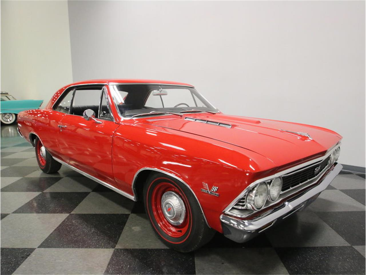 Large Picture of '66 Chevelle SS - $52,995.00 - MO3Y
