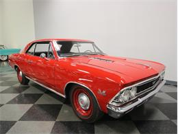 Picture of Classic 1966 Chevelle SS located in Tennessee - $52,995.00 - MO3Y