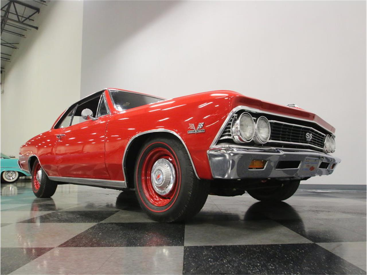 Large Picture of '66 Chevrolet Chevelle SS located in Lavergne Tennessee - $52,995.00 - MO3Y