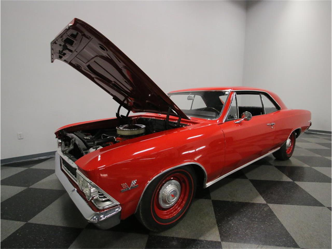 Large Picture of Classic '66 Chevrolet Chevelle SS - MO3Y