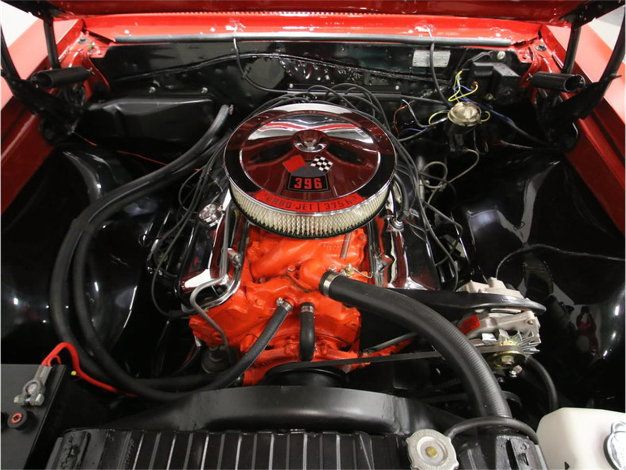 Large Picture of '66 Chevelle SS - $52,995.00 Offered by Streetside Classics - Nashville - MO3Y