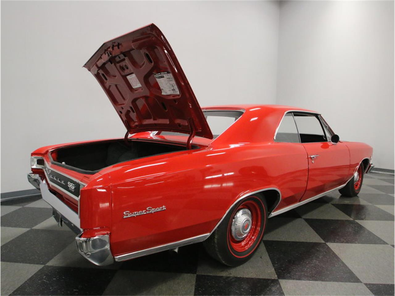 Large Picture of Classic 1966 Chevelle SS - $52,995.00 - MO3Y