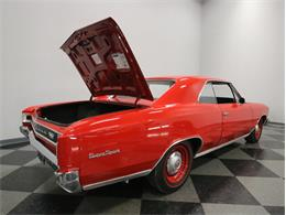 Picture of Classic 1966 Chevelle SS - $52,995.00 Offered by Streetside Classics - Nashville - MO3Y