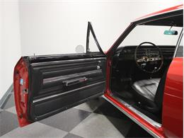 Picture of Classic '66 Chevrolet Chevelle SS - $52,995.00 Offered by Streetside Classics - Nashville - MO3Y