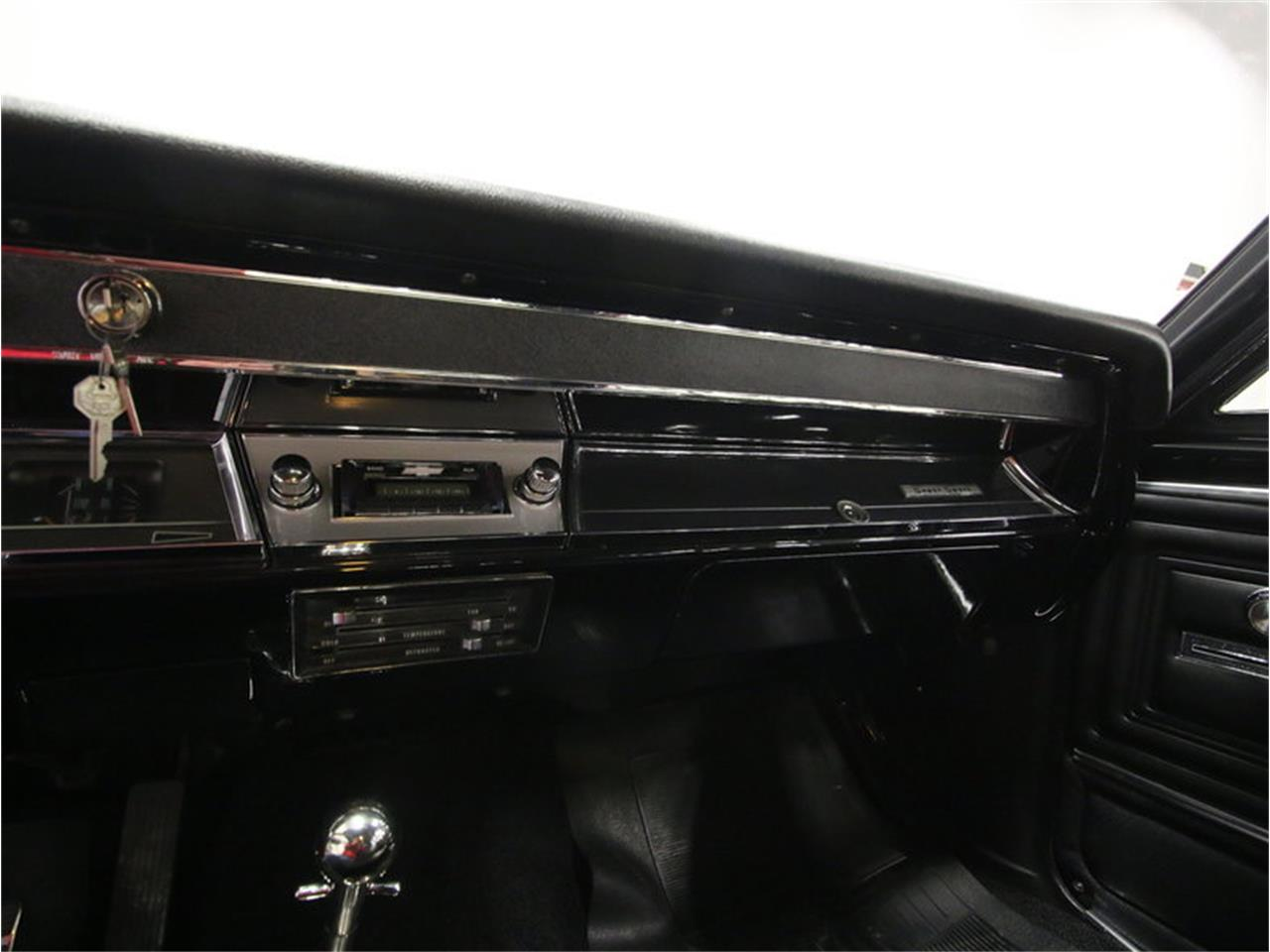 Large Picture of Classic 1966 Chevelle SS - MO3Y