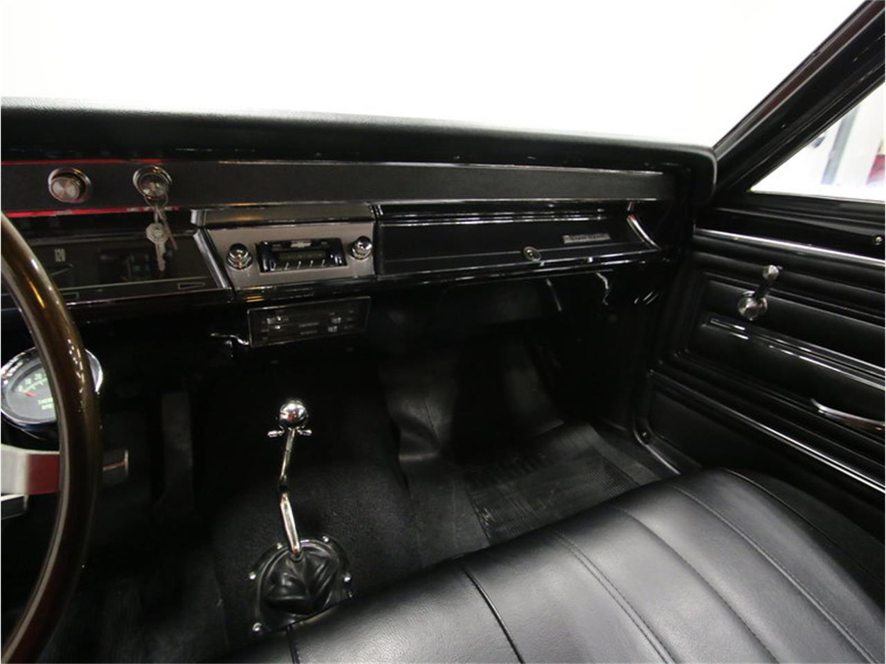Large Picture of '66 Chevrolet Chevelle SS located in Lavergne Tennessee - MO3Y