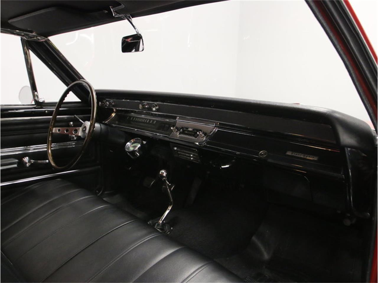 Large Picture of Classic '66 Chevrolet Chevelle SS - $52,995.00 - MO3Y