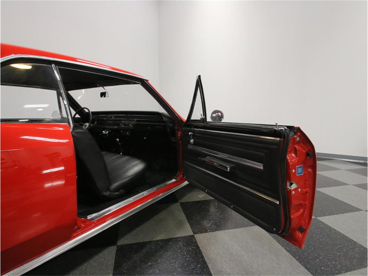 Large Picture of '66 Chevelle SS Offered by Streetside Classics - Nashville - MO3Y