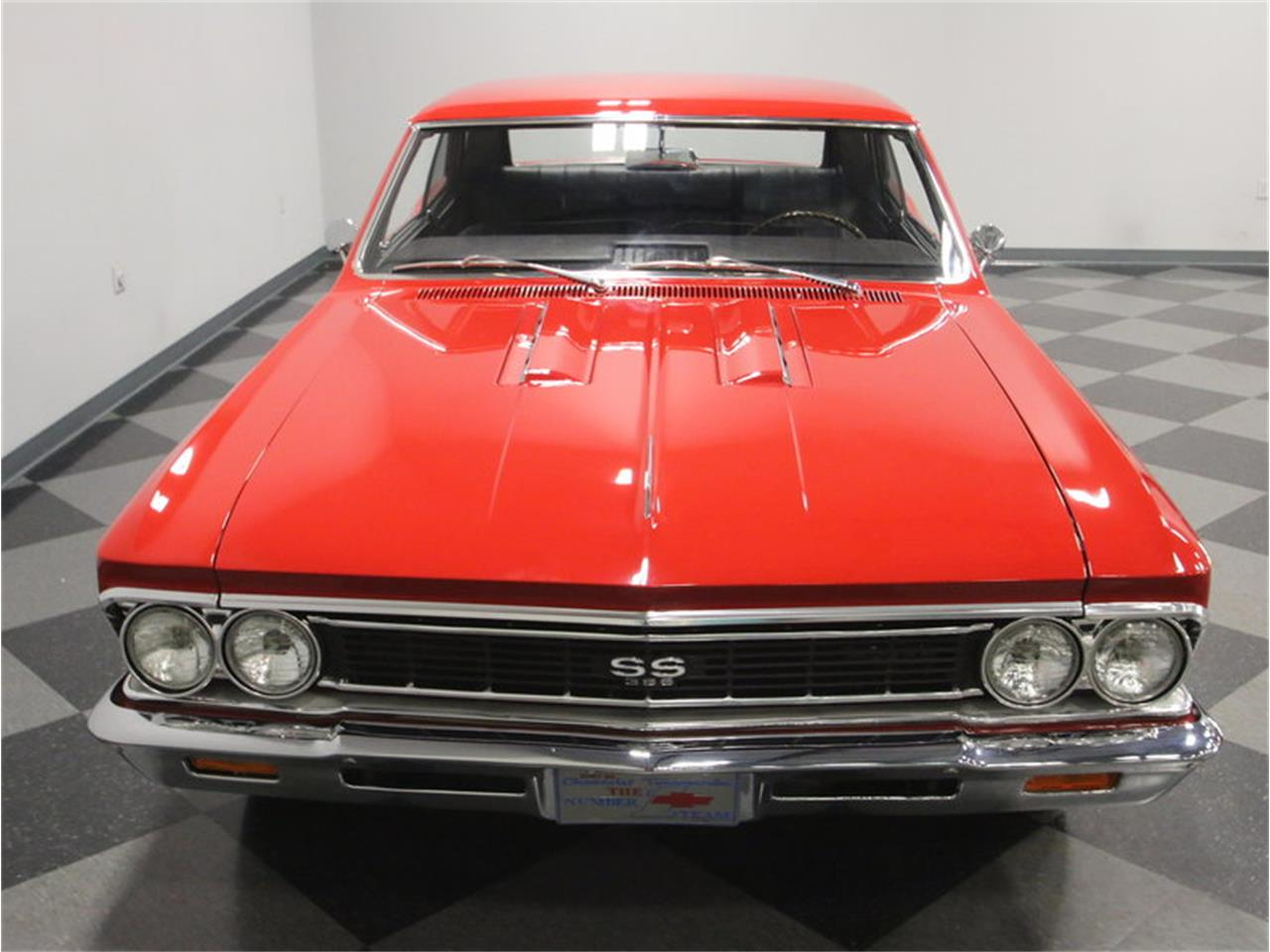 Large Picture of Classic '66 Chevelle SS Offered by Streetside Classics - Nashville - MO3Y