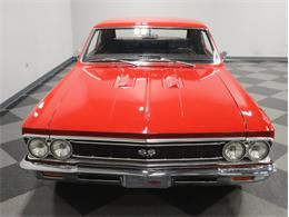 Picture of Classic '66 Chevelle SS located in Lavergne Tennessee Offered by Streetside Classics - Nashville - MO3Y