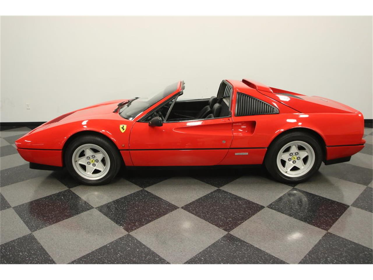 Large Picture of '88 Ferrari 328 GTS - $69,995.00 Offered by Streetside Classics - Tampa - MO3Z