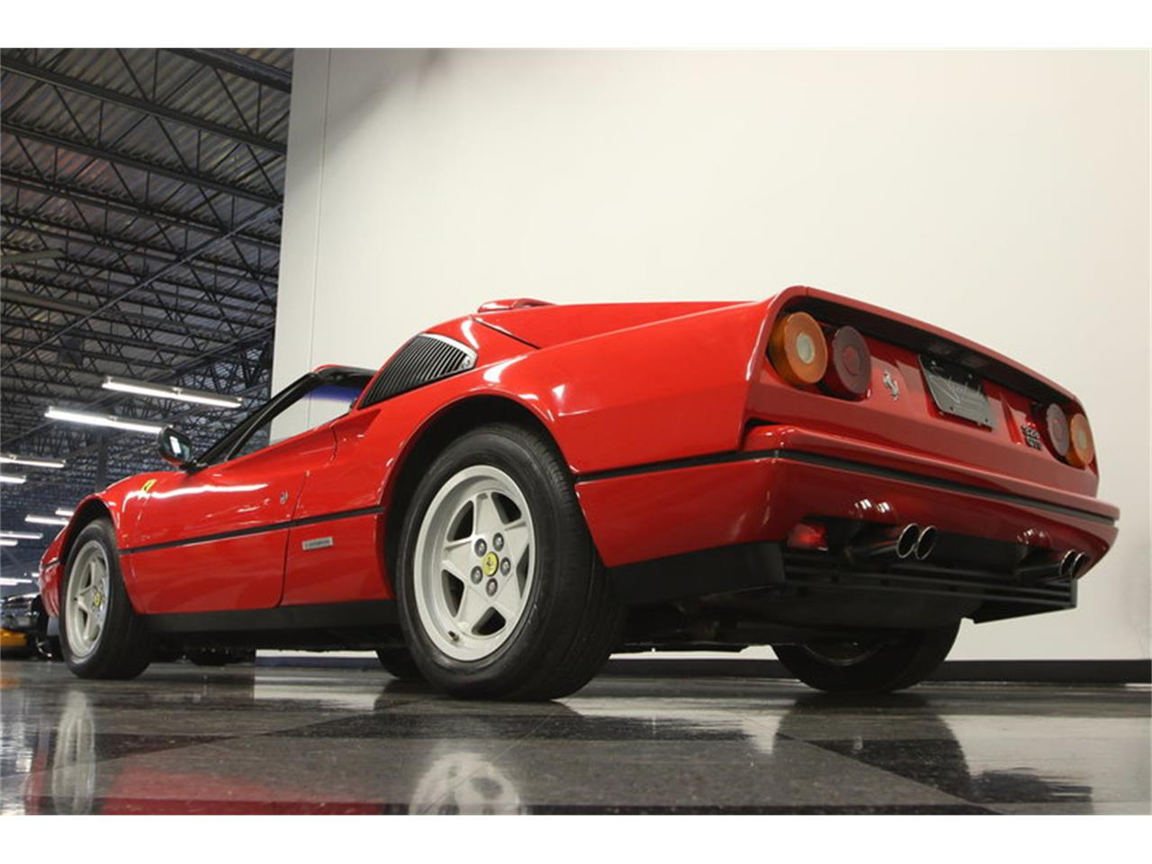 Large Picture of 1988 Ferrari 328 GTS - $69,995.00 - MO3Z