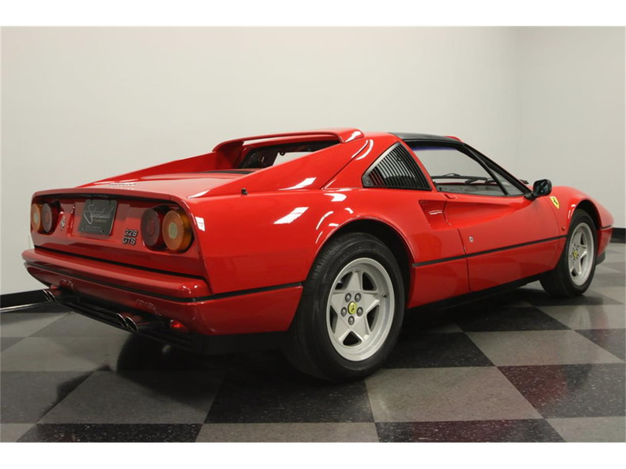 Large Picture of '88 328 GTS located in Lutz Florida - $69,995.00 Offered by Streetside Classics - Tampa - MO3Z