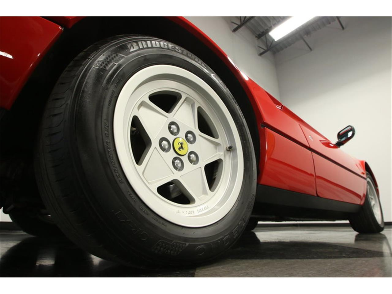 Large Picture of '88 Ferrari 328 GTS located in Florida - MO3Z