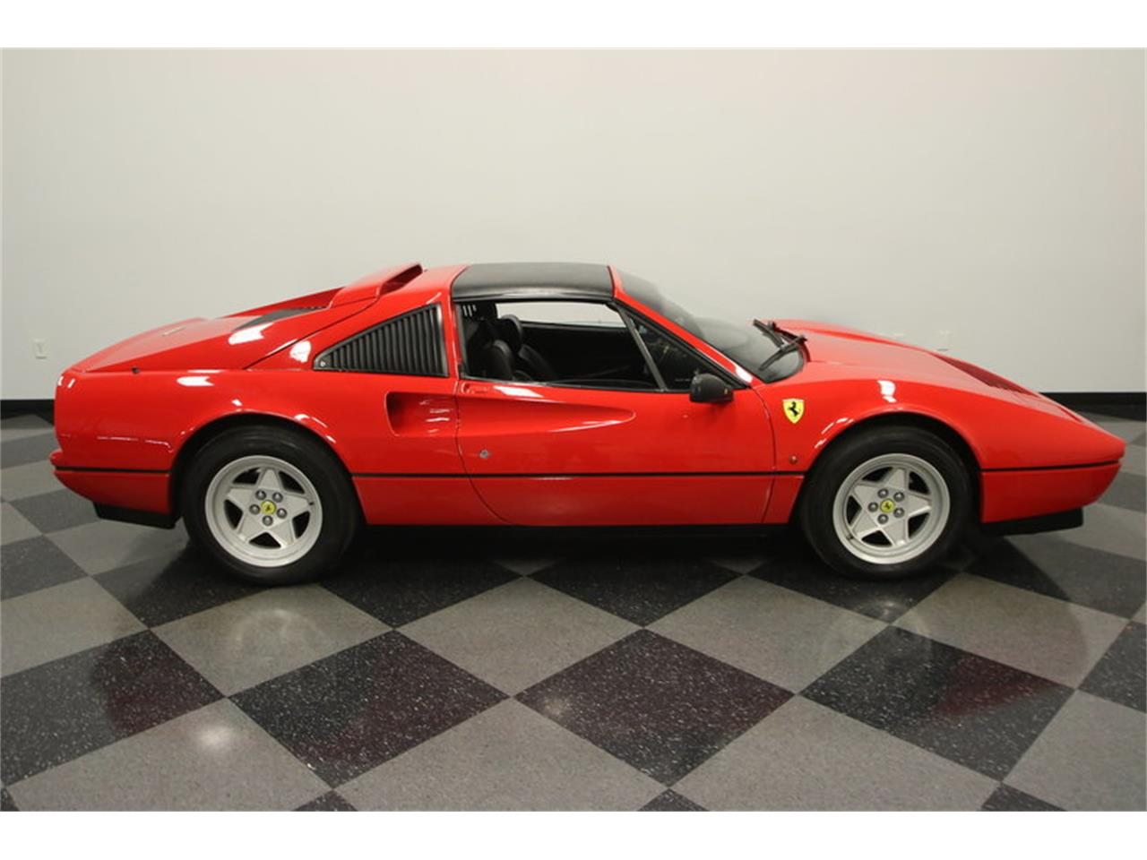 Large Picture of 1988 Ferrari 328 GTS located in Florida - MO3Z