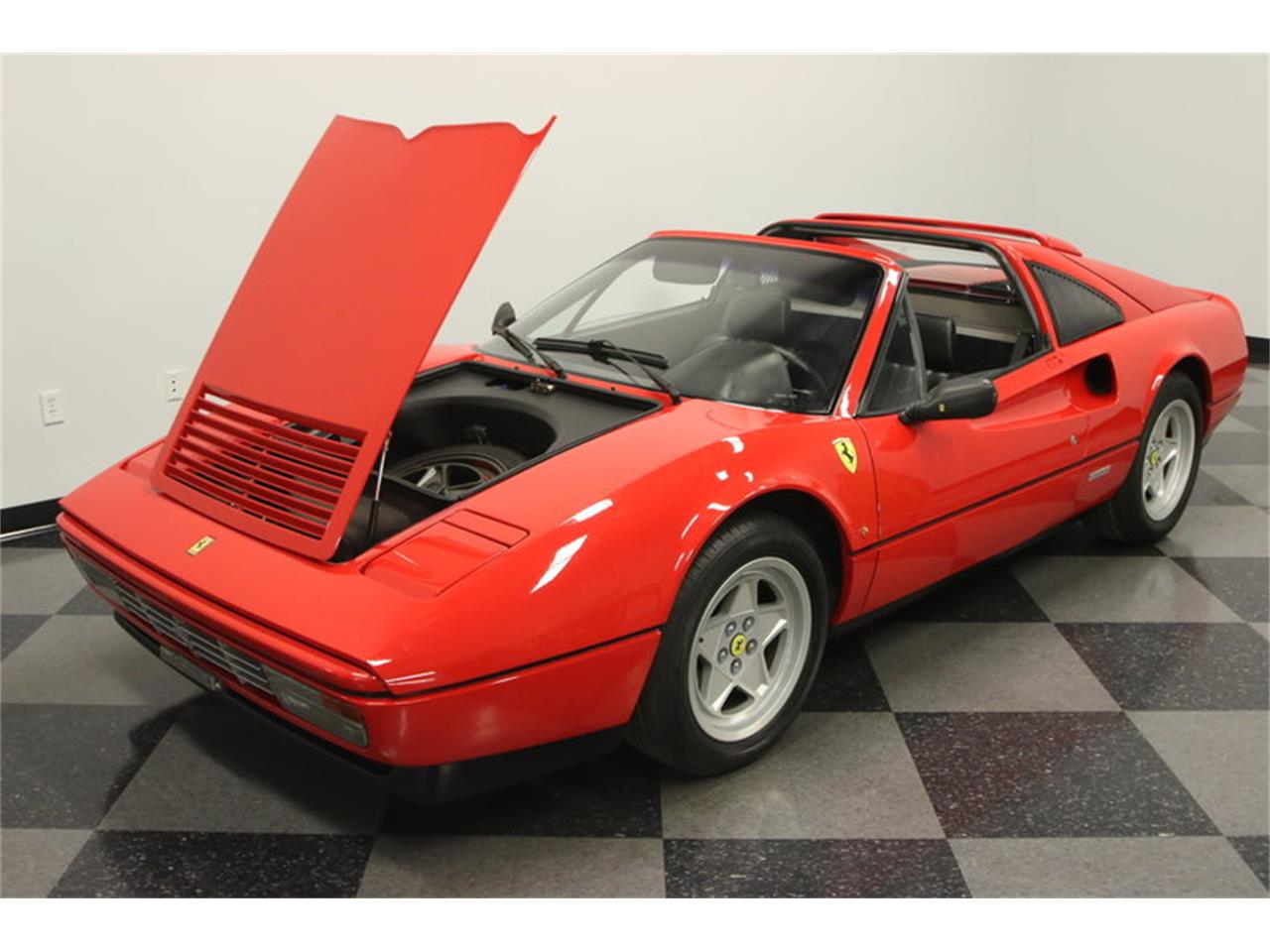 Large Picture of 1988 328 GTS - MO3Z