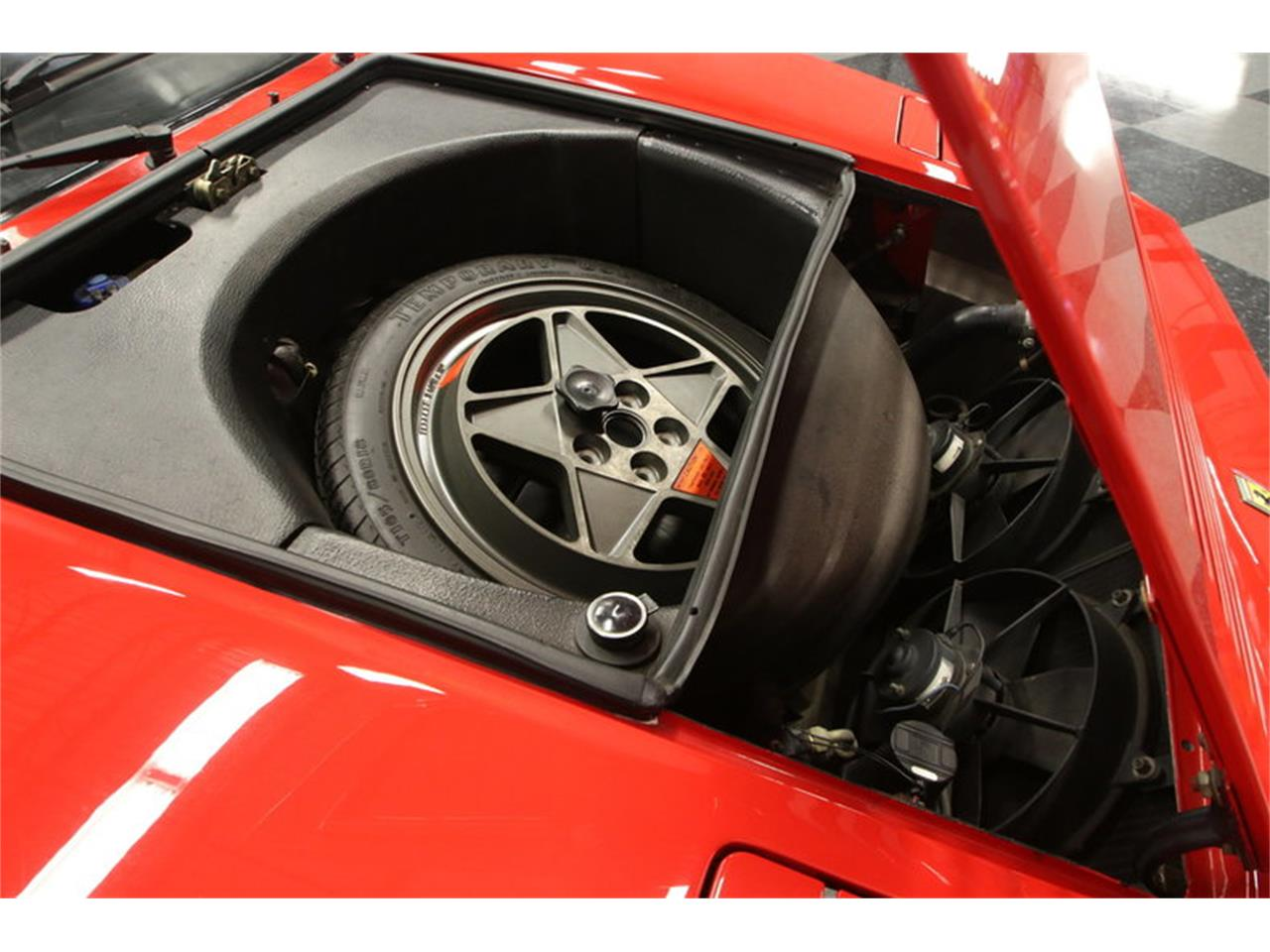 Large Picture of 1988 Ferrari 328 GTS Offered by Streetside Classics - Tampa - MO3Z