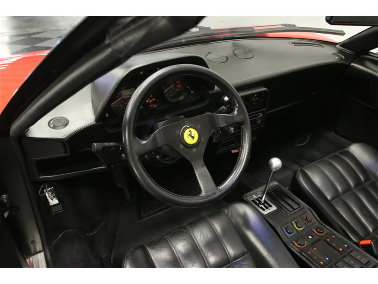 Large Picture of 1988 Ferrari 328 GTS - MO3Z