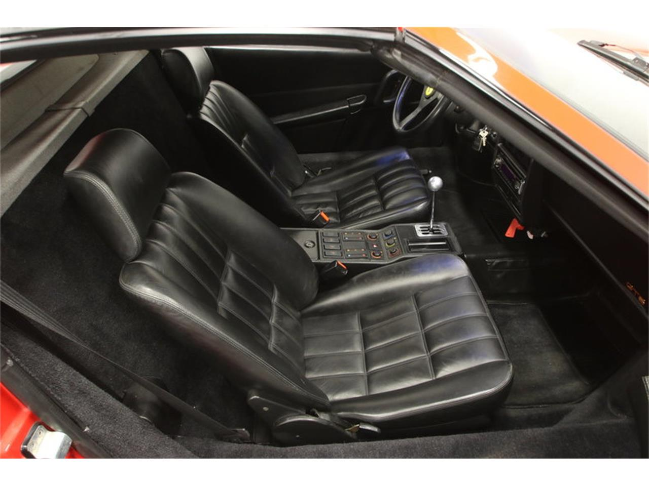 Large Picture of '88 Ferrari 328 GTS Offered by Streetside Classics - Tampa - MO3Z