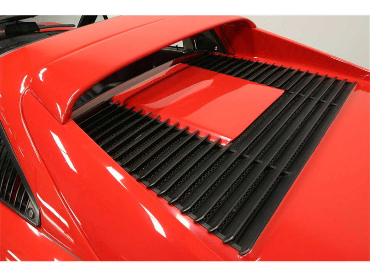 Large Picture of '88 Ferrari 328 GTS located in Lutz Florida - $69,995.00 - MO3Z