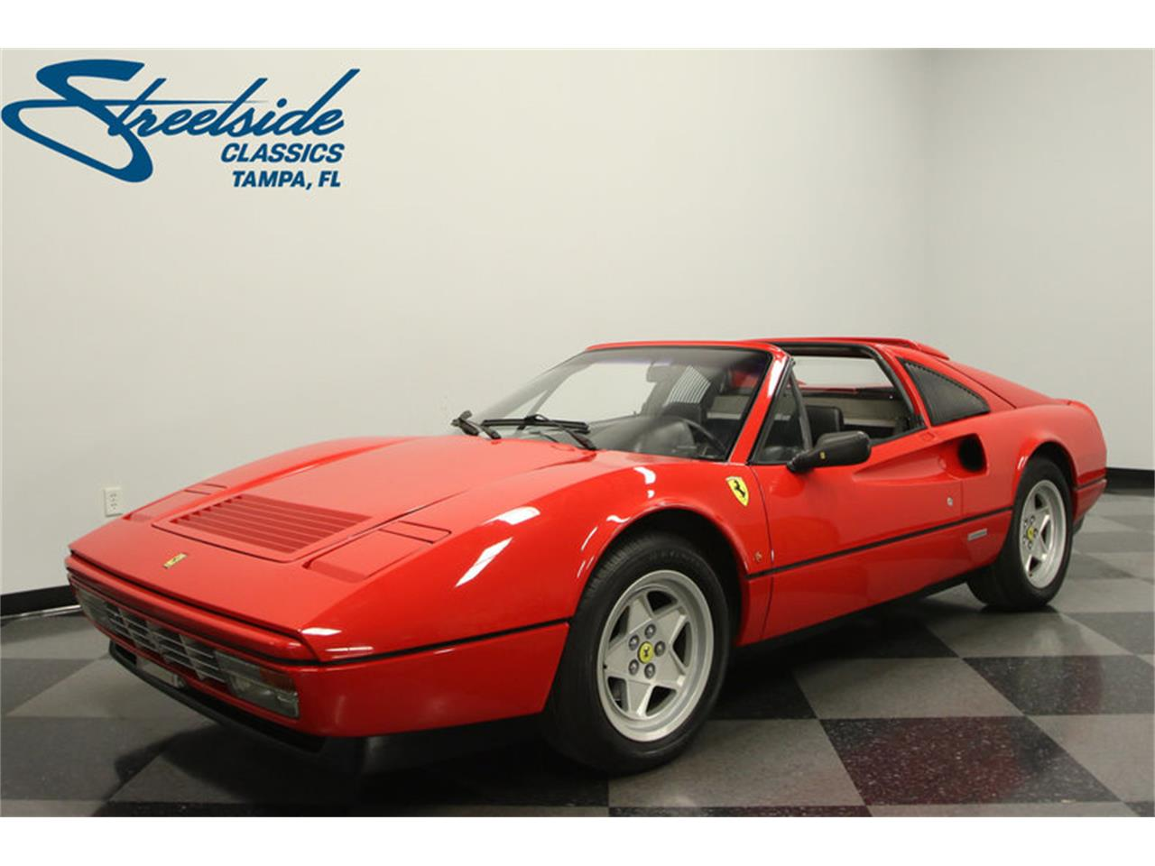 Large Picture of 1988 328 GTS located in Lutz Florida - MO3Z