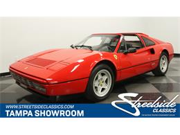 Picture of 1988 Ferrari 328 GTS - $69,995.00 Offered by Streetside Classics - Tampa - MO3Z