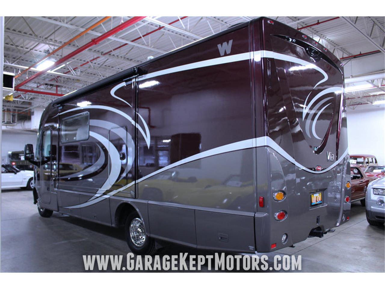 Large Picture of '14 Winnebago Via 25P - $94,500.00 Offered by Garage Kept Motors - MO40