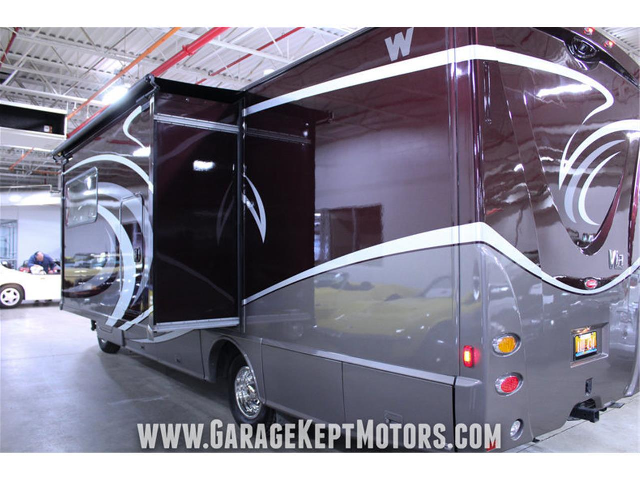 Large Picture of 2014 Via 25P located in Grand Rapids Michigan - $94,500.00 Offered by Garage Kept Motors - MO40