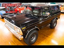 Picture of '79 Bronco - MO41