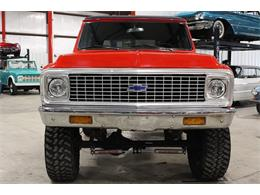 Picture of 1972 Blazer located in Michigan - MO42