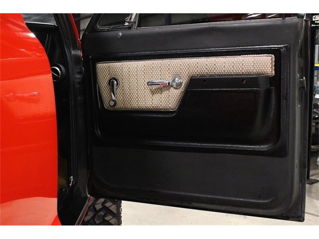 Large Picture of Classic 1972 Chevrolet Blazer Offered by GR Auto Gallery - MO42