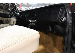 Picture of Classic '72 Chevrolet Blazer located in Michigan - $23,900.00 Offered by GR Auto Gallery - MO42