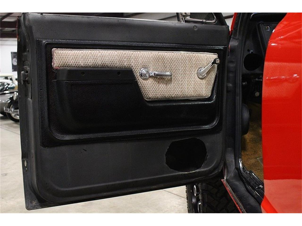 Large Picture of 1972 Blazer located in Kentwood Michigan Offered by GR Auto Gallery - MO42