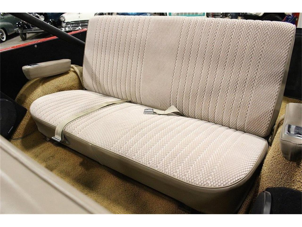 Large Picture of 1972 Chevrolet Blazer - $23,900.00 Offered by GR Auto Gallery - MO42