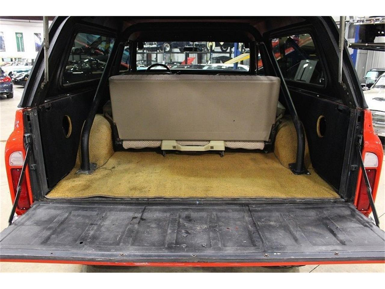 Large Picture of '72 Chevrolet Blazer - $23,900.00 Offered by GR Auto Gallery - MO42