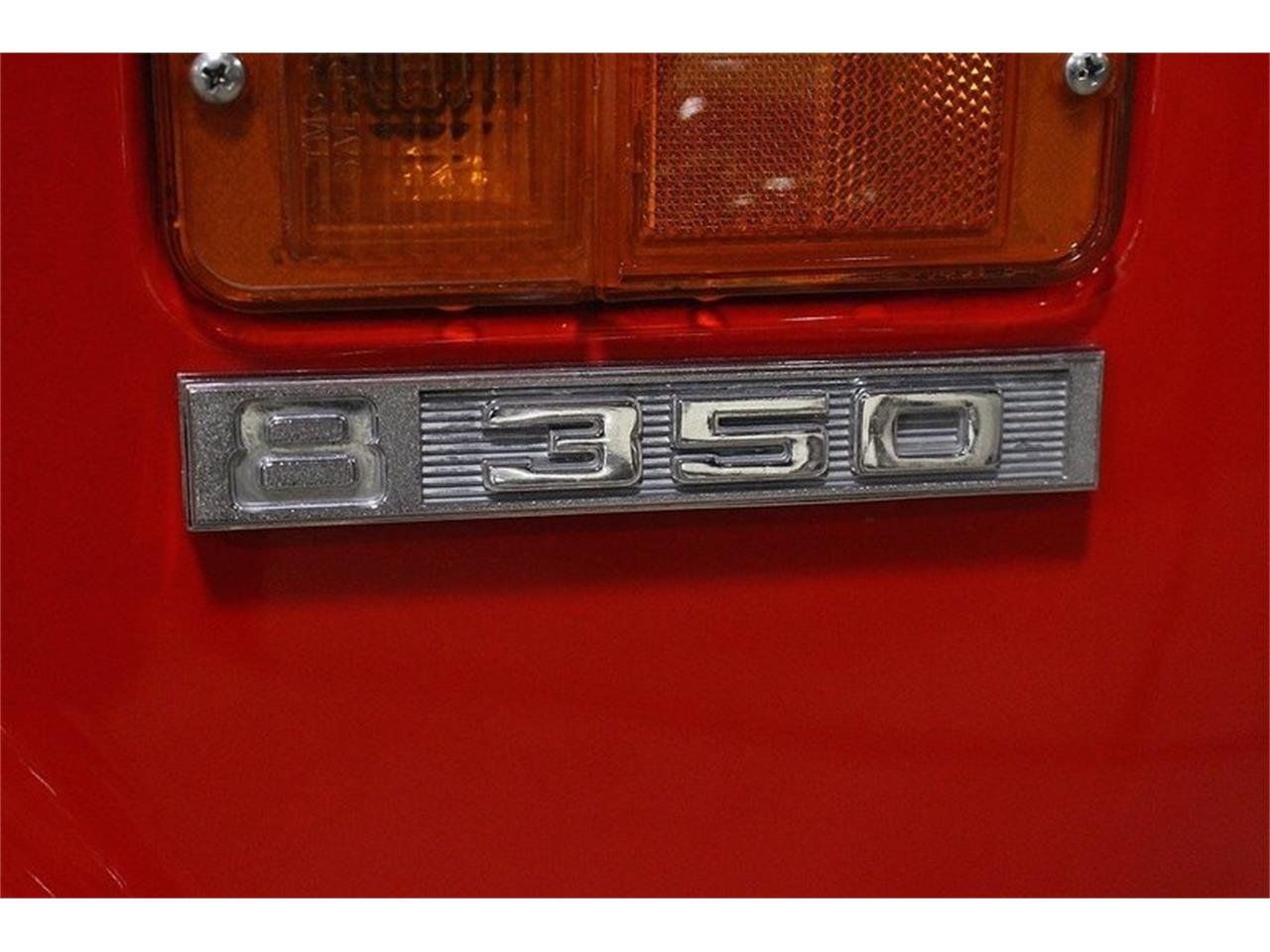 Large Picture of Classic 1972 Blazer - $23,900.00 Offered by GR Auto Gallery - MO42