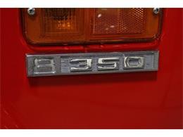 Picture of Classic '72 Blazer - $23,900.00 - MO42