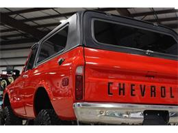 Picture of 1972 Chevrolet Blazer - MO42