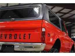 Picture of '72 Blazer - MO42