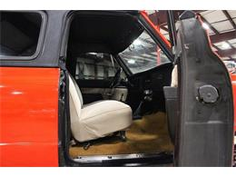 Picture of '72 Chevrolet Blazer located in Michigan - $23,900.00 Offered by GR Auto Gallery - MO42