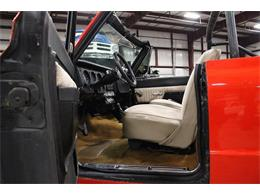 Picture of 1972 Chevrolet Blazer located in Kentwood Michigan Offered by GR Auto Gallery - MO42