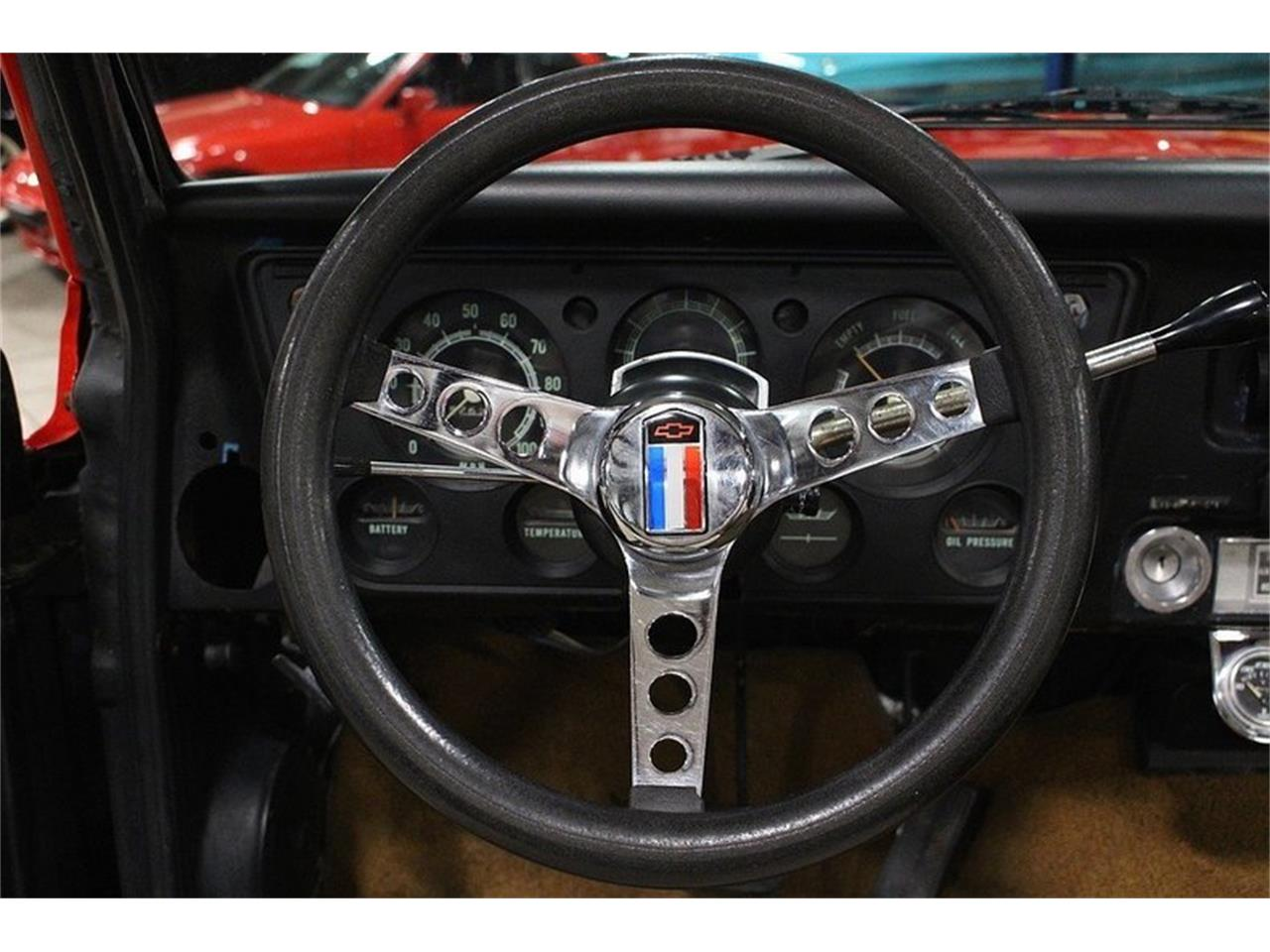 Large Picture of Classic '72 Blazer Offered by GR Auto Gallery - MO42