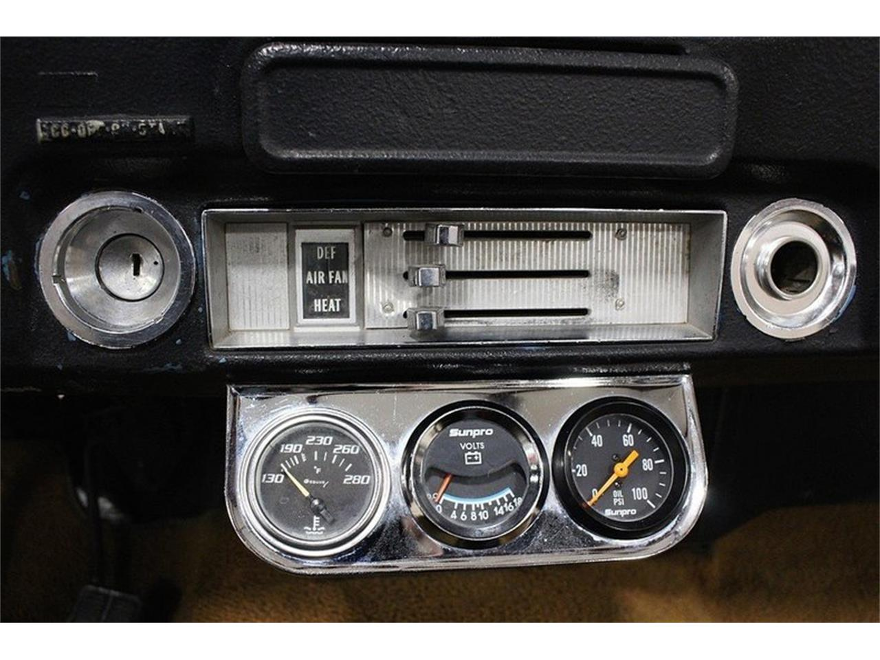 Large Picture of 1972 Blazer - $23,900.00 Offered by GR Auto Gallery - MO42