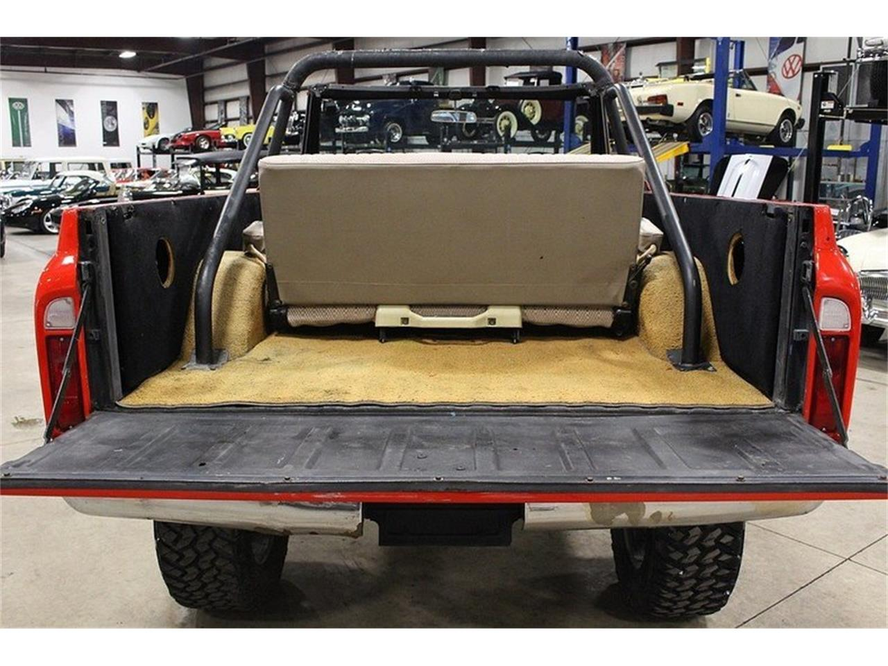 Large Picture of Classic 1972 Blazer located in Michigan - $23,900.00 Offered by GR Auto Gallery - MO42