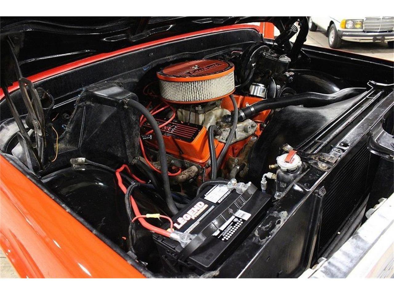 Large Picture of Classic '72 Blazer located in Kentwood Michigan - $23,900.00 Offered by GR Auto Gallery - MO42