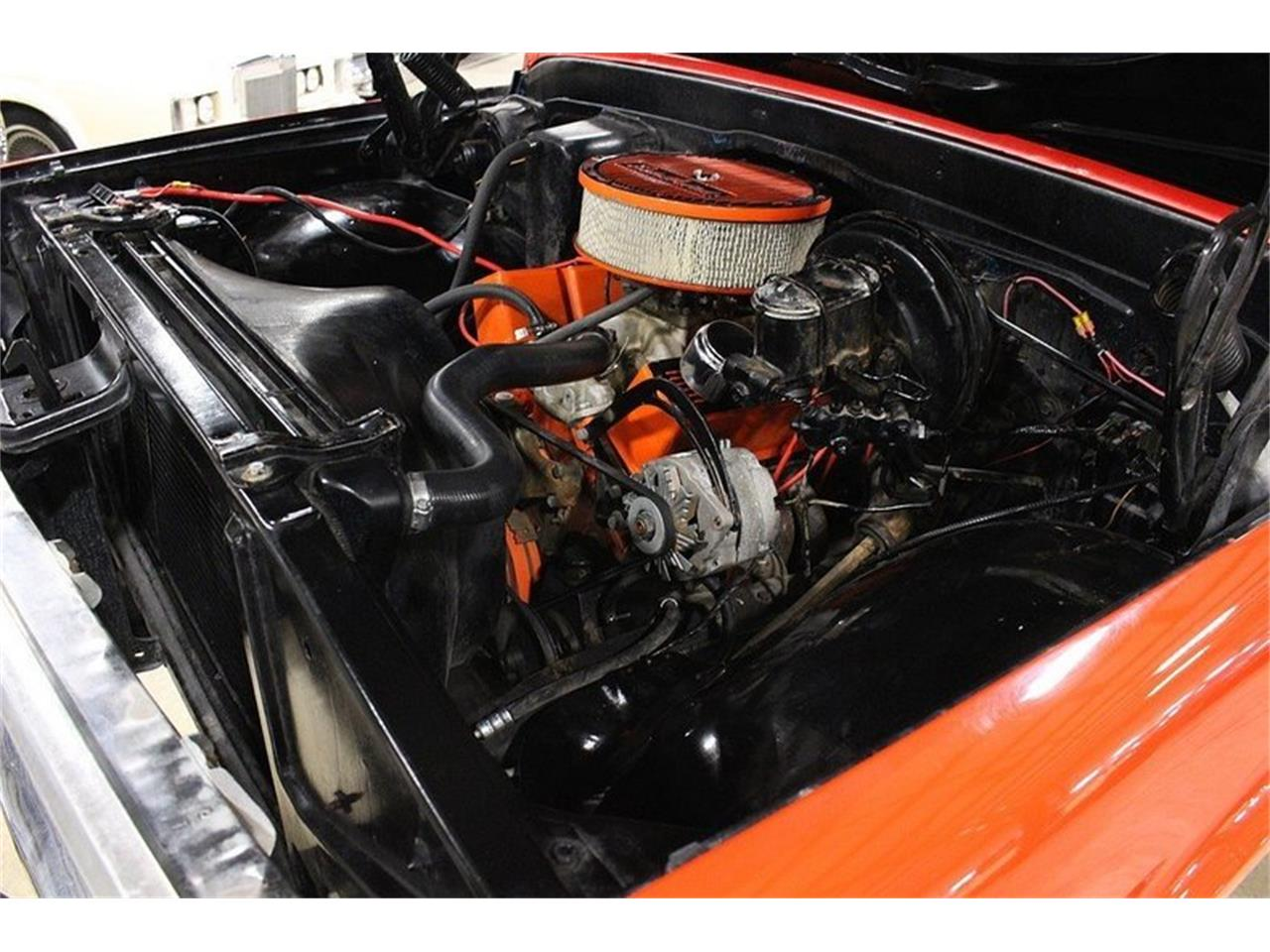 Large Picture of '72 Blazer located in Kentwood Michigan - $23,900.00 - MO42