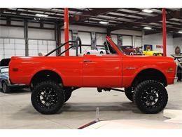 Picture of Classic '72 Blazer located in Michigan - $23,900.00 Offered by GR Auto Gallery - MO42