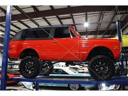 Picture of '72 Blazer located in Kentwood Michigan - MO42