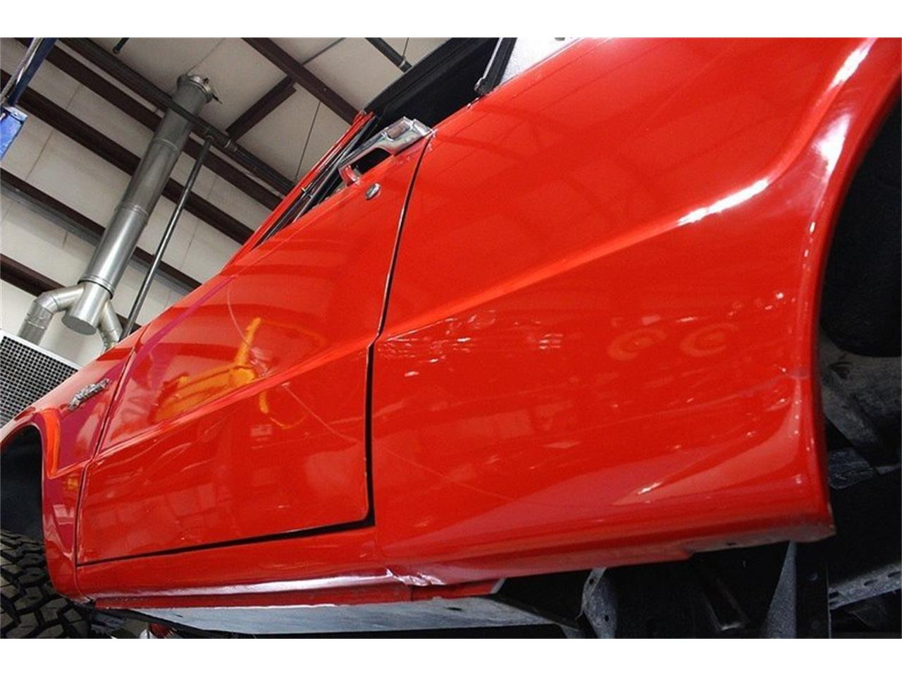 Large Picture of 1972 Blazer located in Michigan - $23,900.00 Offered by GR Auto Gallery - MO42