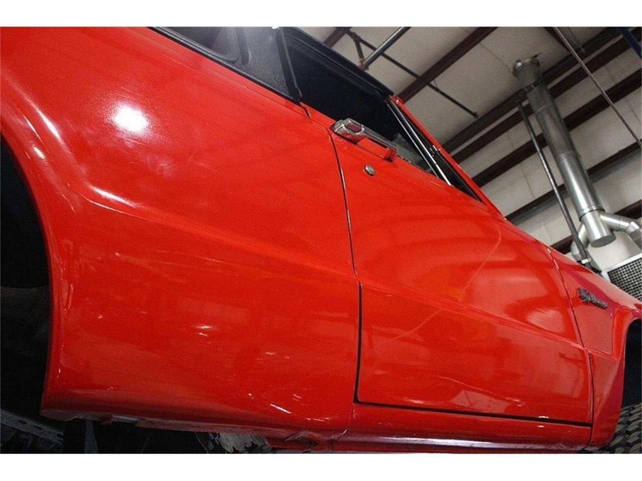 Large Picture of '72 Chevrolet Blazer located in Kentwood Michigan - $23,900.00 - MO42
